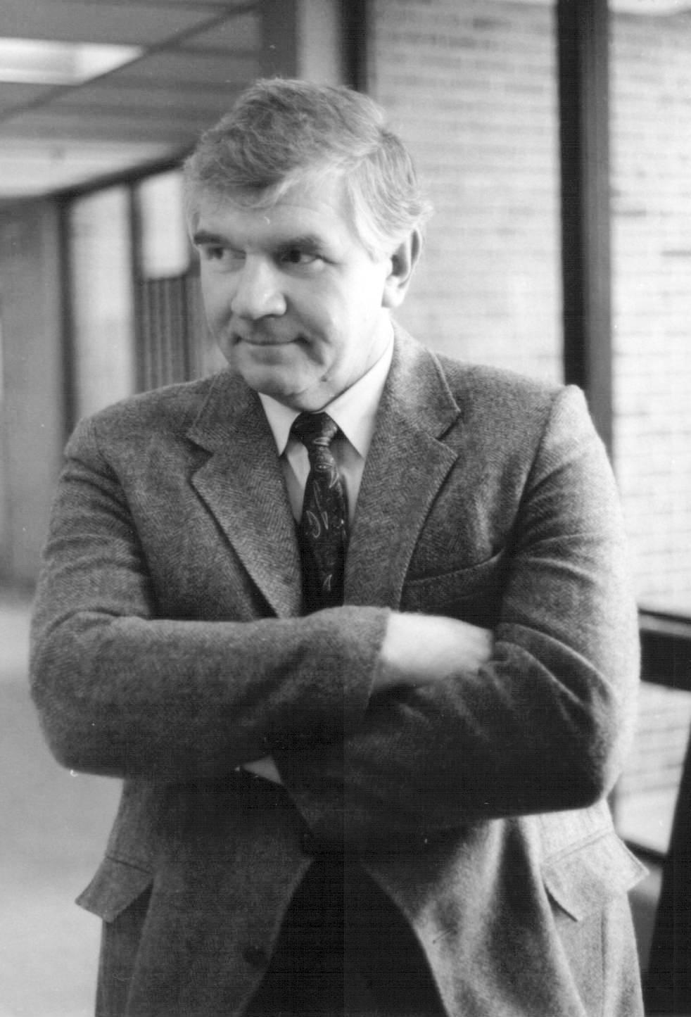 George Perles - Wikipedia