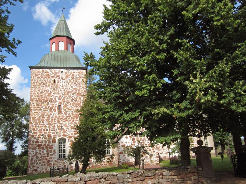 File:Saltvik Church.jpg - Wikimedia Commons