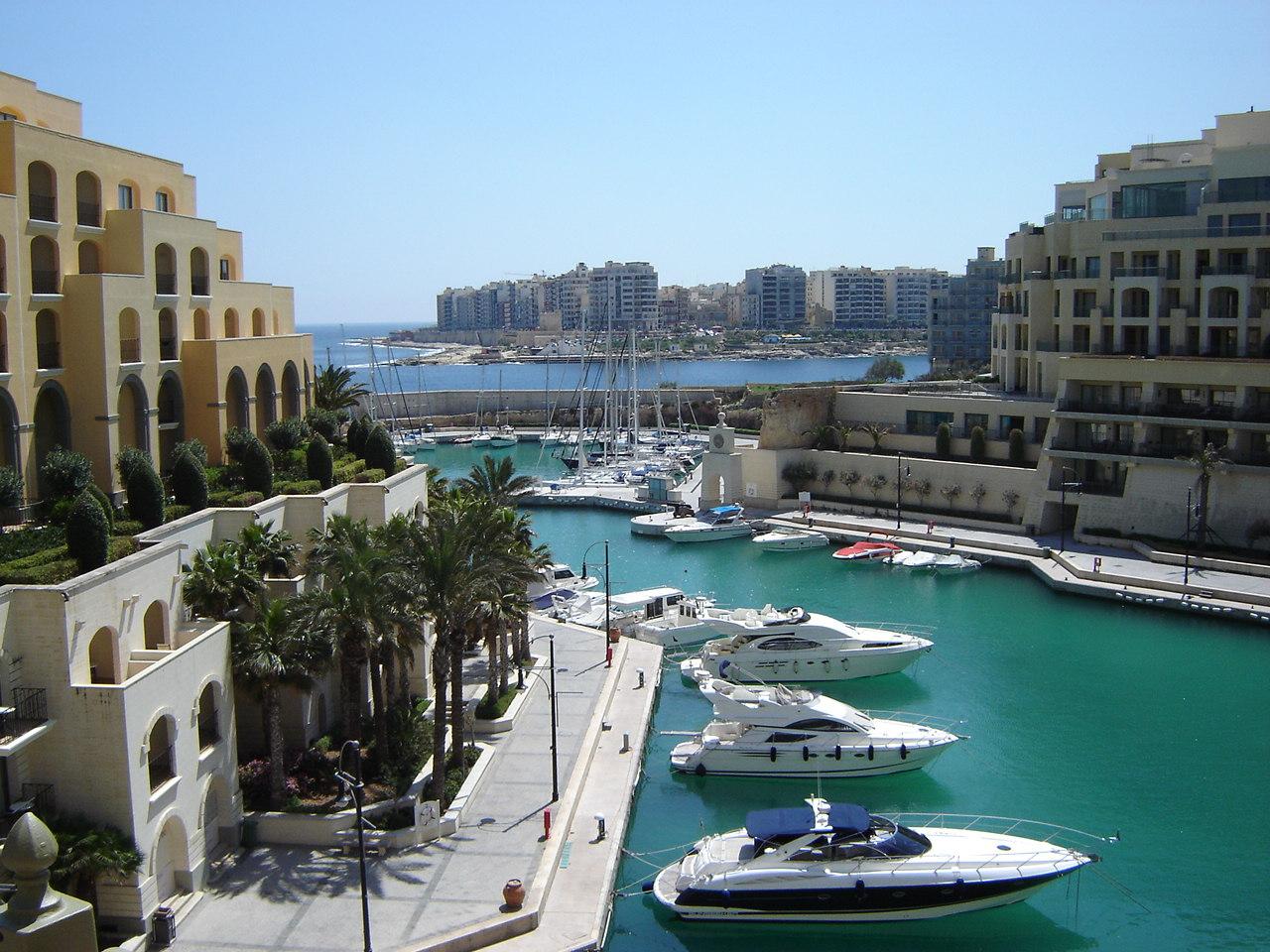 Malta Hotel San Antonio