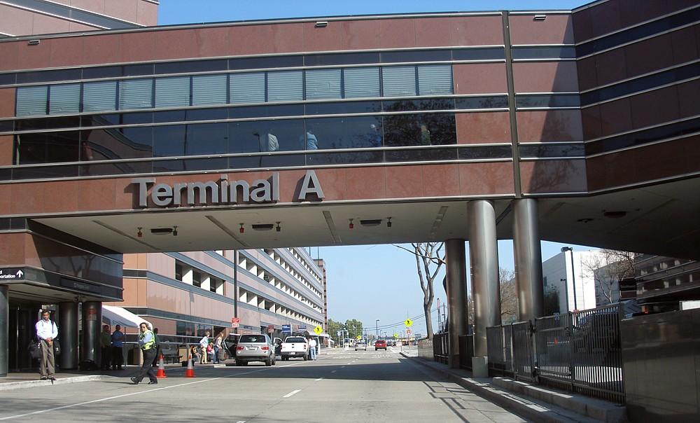 San Jose Intl Airport Car Rental