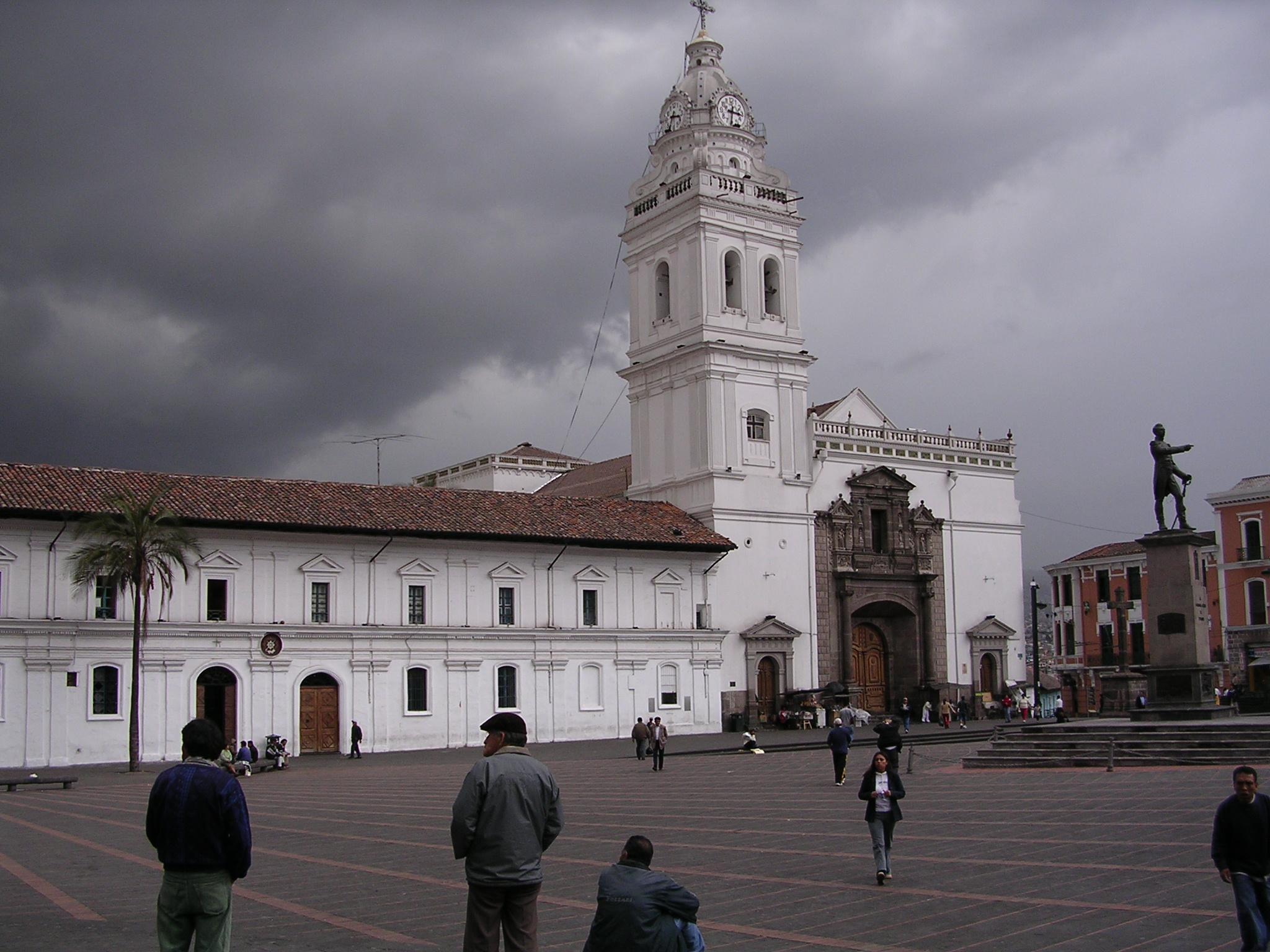 Archivo:Santo Domingo Quito.JPG - Wikipedia, la enciclopedia libre