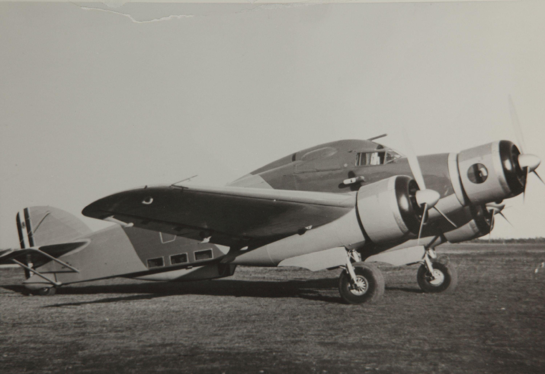 Mirage F1M: ¿Una opción para Argentina...? -vicios ocultos- - Página 3 Savoia-Marchetti_SM.79_Sparviero