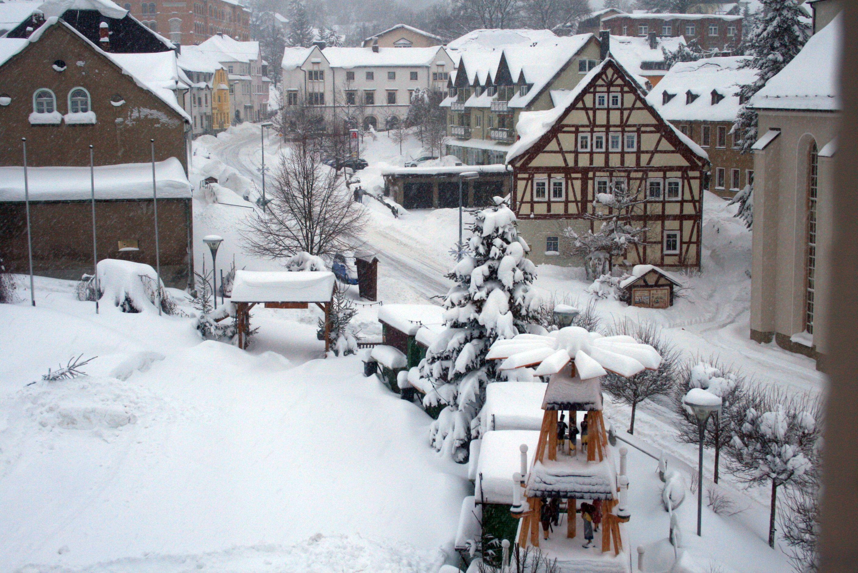 Hotel Zum Schwan Bad Karlshafen