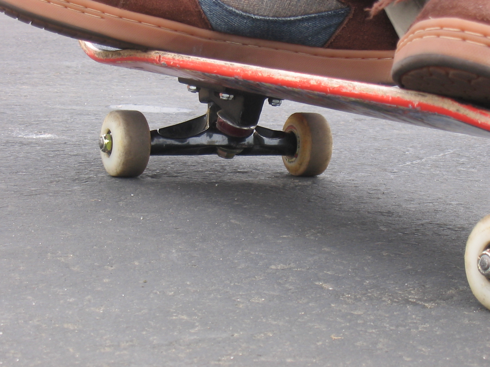 Five Different Skateboard Companies