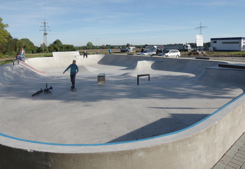 Skate Parks Near Panama City Beach
