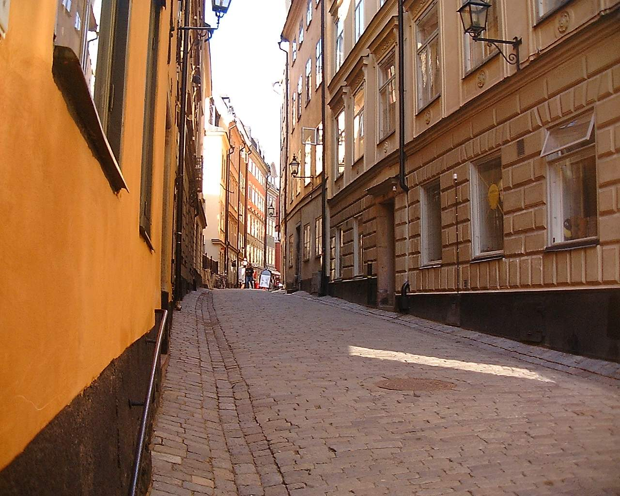 skomakargatan gamla stan