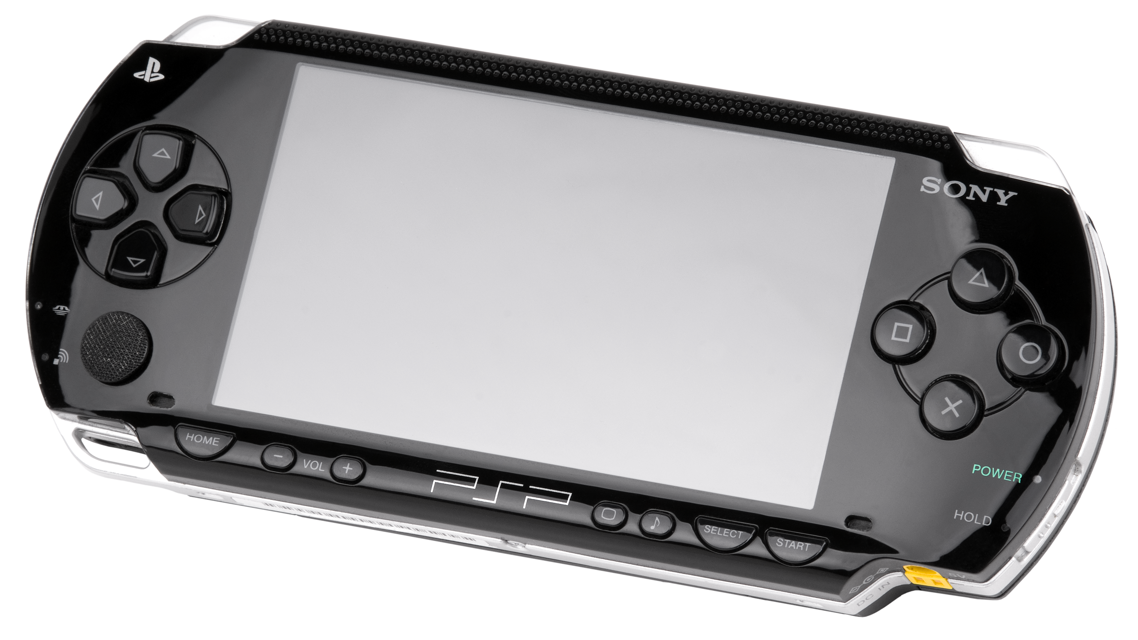 Sony PlayStation Portable Windows 7 64-BIT
