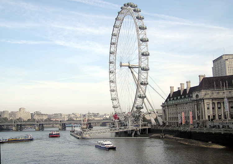 how to get to london south bank university