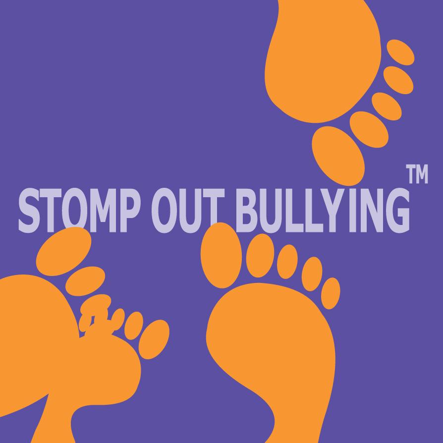 Sugarland Stomp On Bullies: File:StompLOGO 2012 Flat Vector.jpg