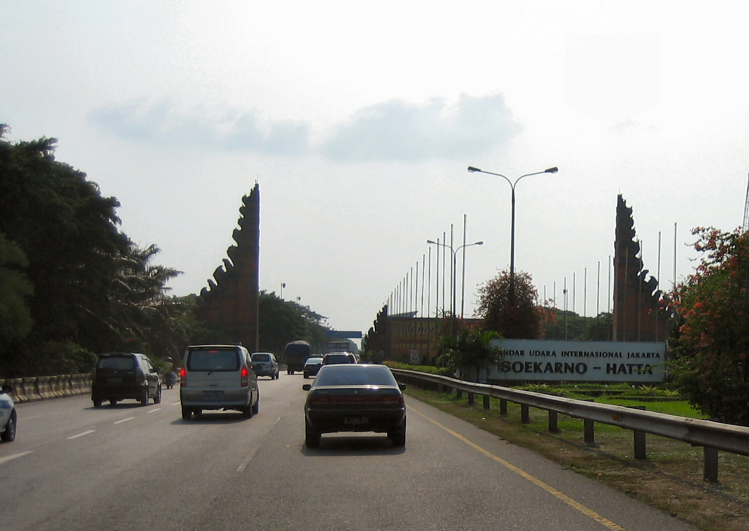 Malaysian Expressway System  Wikipedia