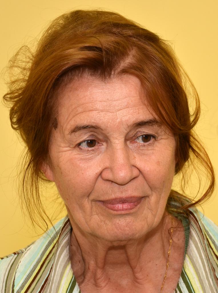 Sylvie Richterová in 2016
