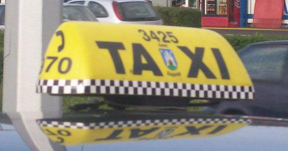 Taxi Dubrovnik