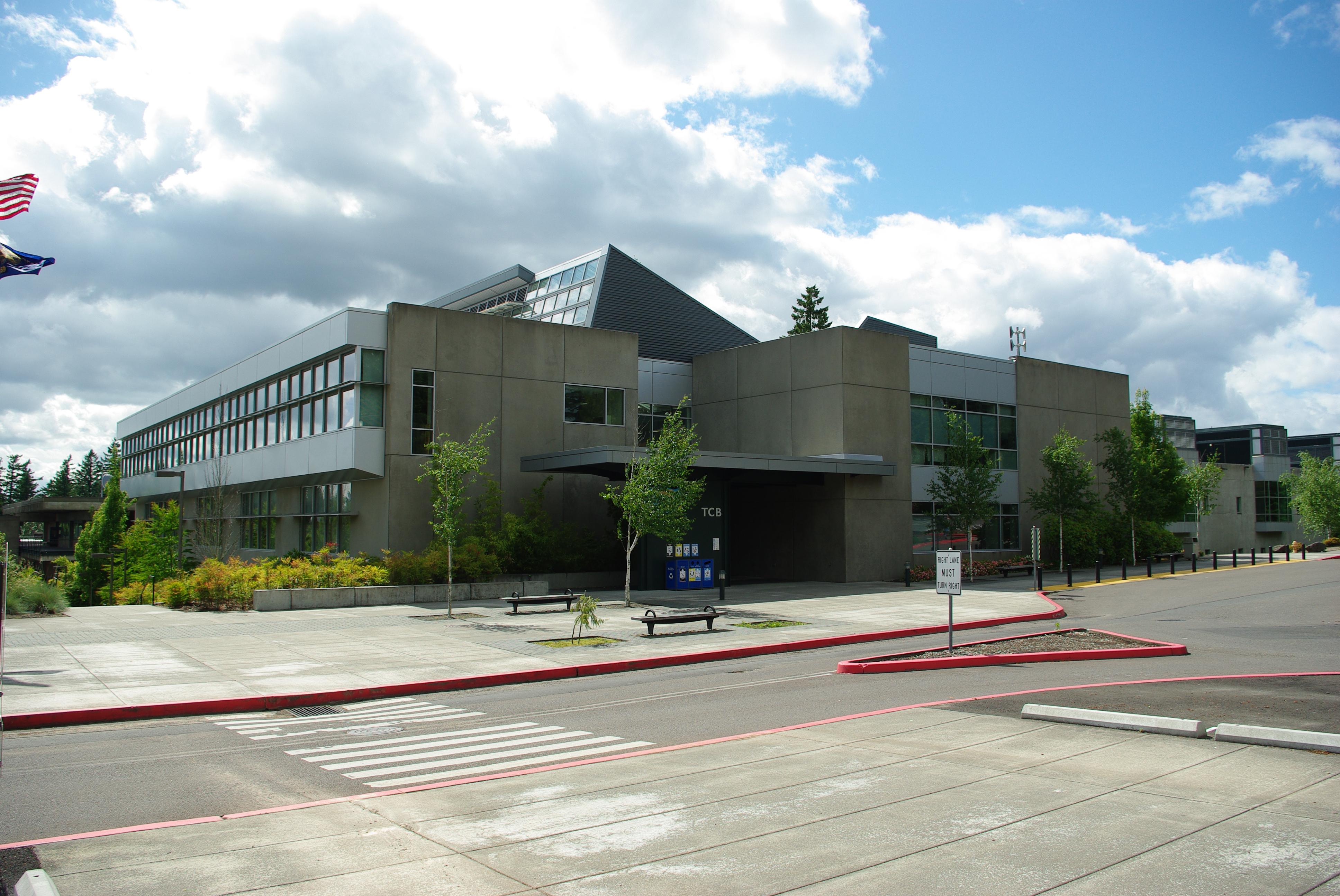 Modular Classroom Portland Oregon ~ File technology classroom building at pcc sylvania