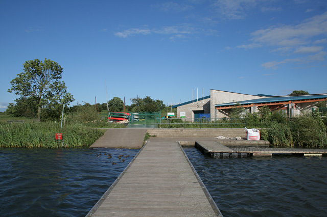 The Mill Adventure Centre - geograph.org.uk - 855543