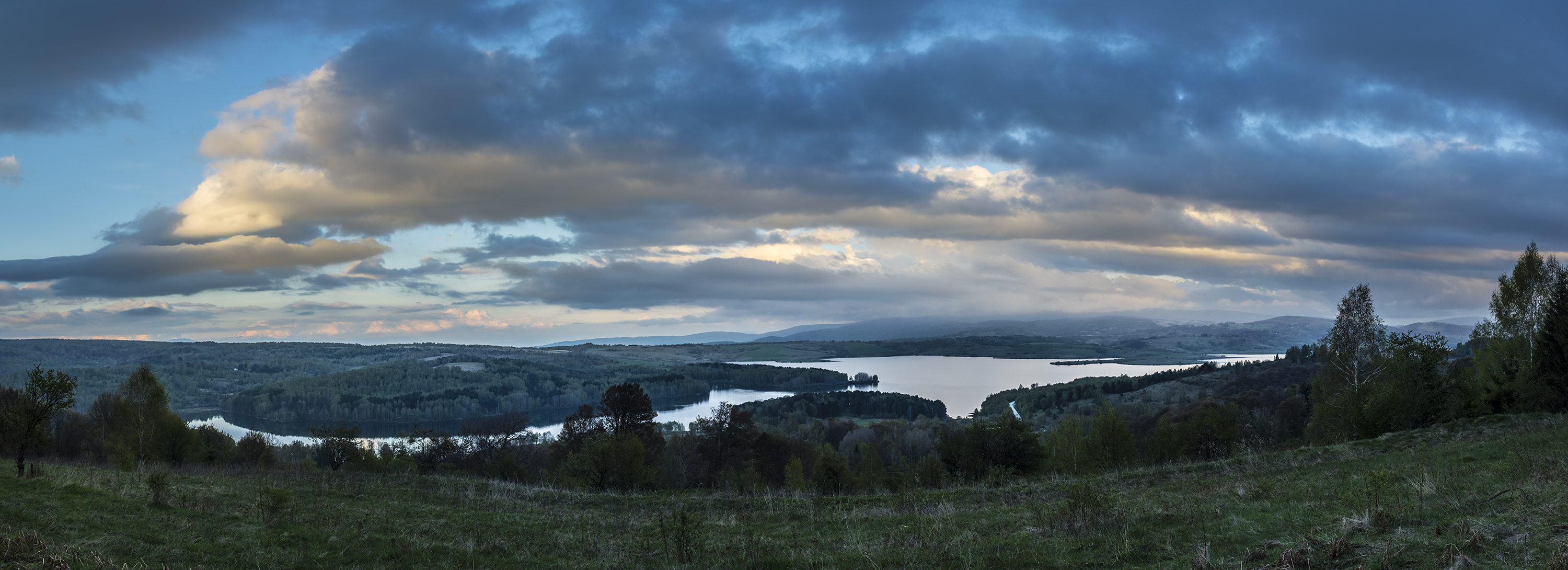 The view on Vlasina lake.jpg