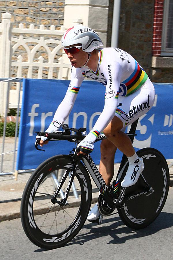Team Katusha Tour De France