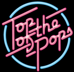 <i>Top of the Pops</i> British music chart television series