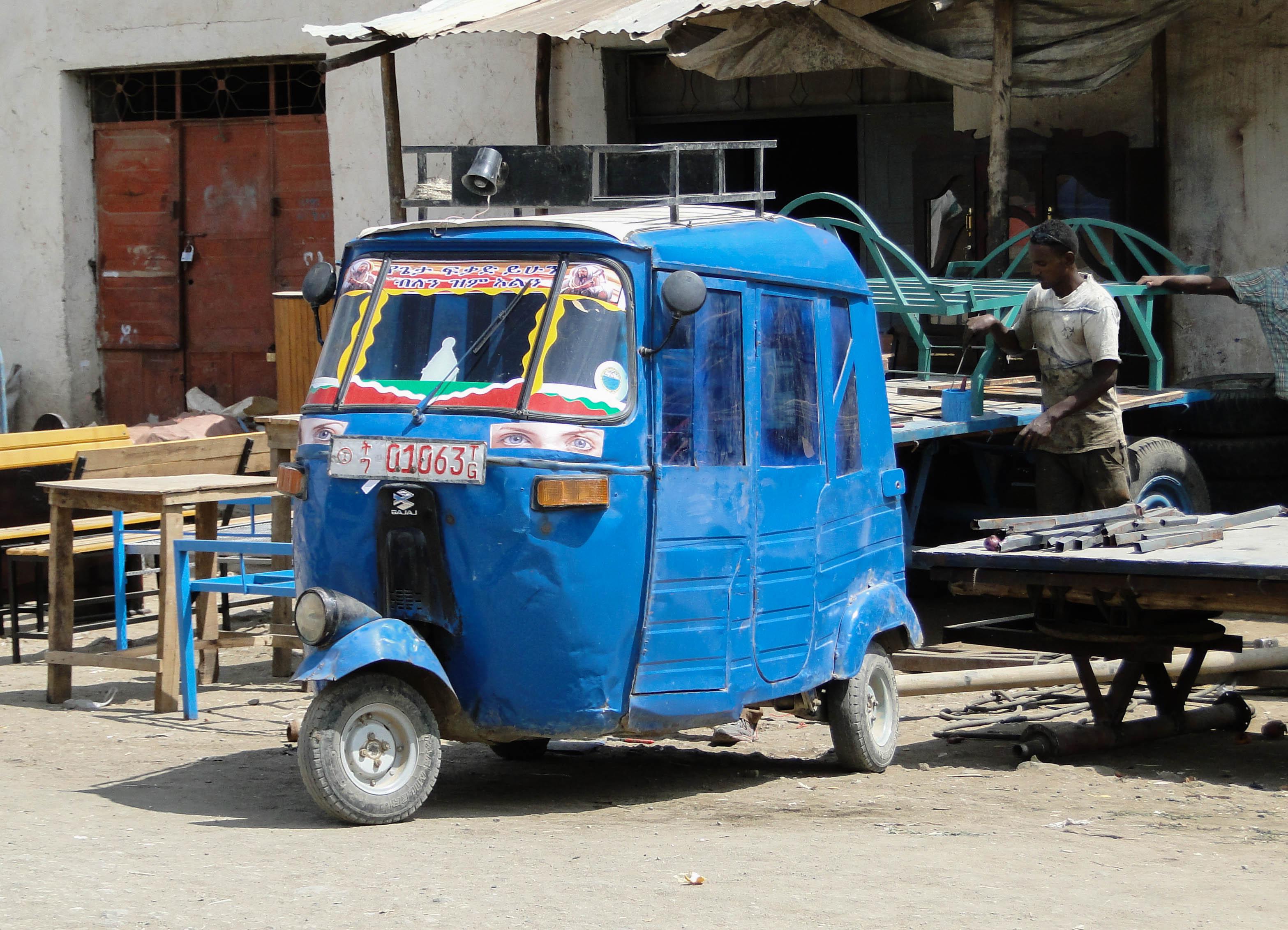 San Juan Car Rental Enterprise