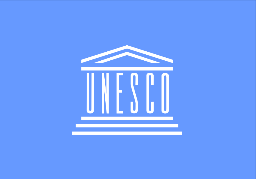 UNESCO flag.png