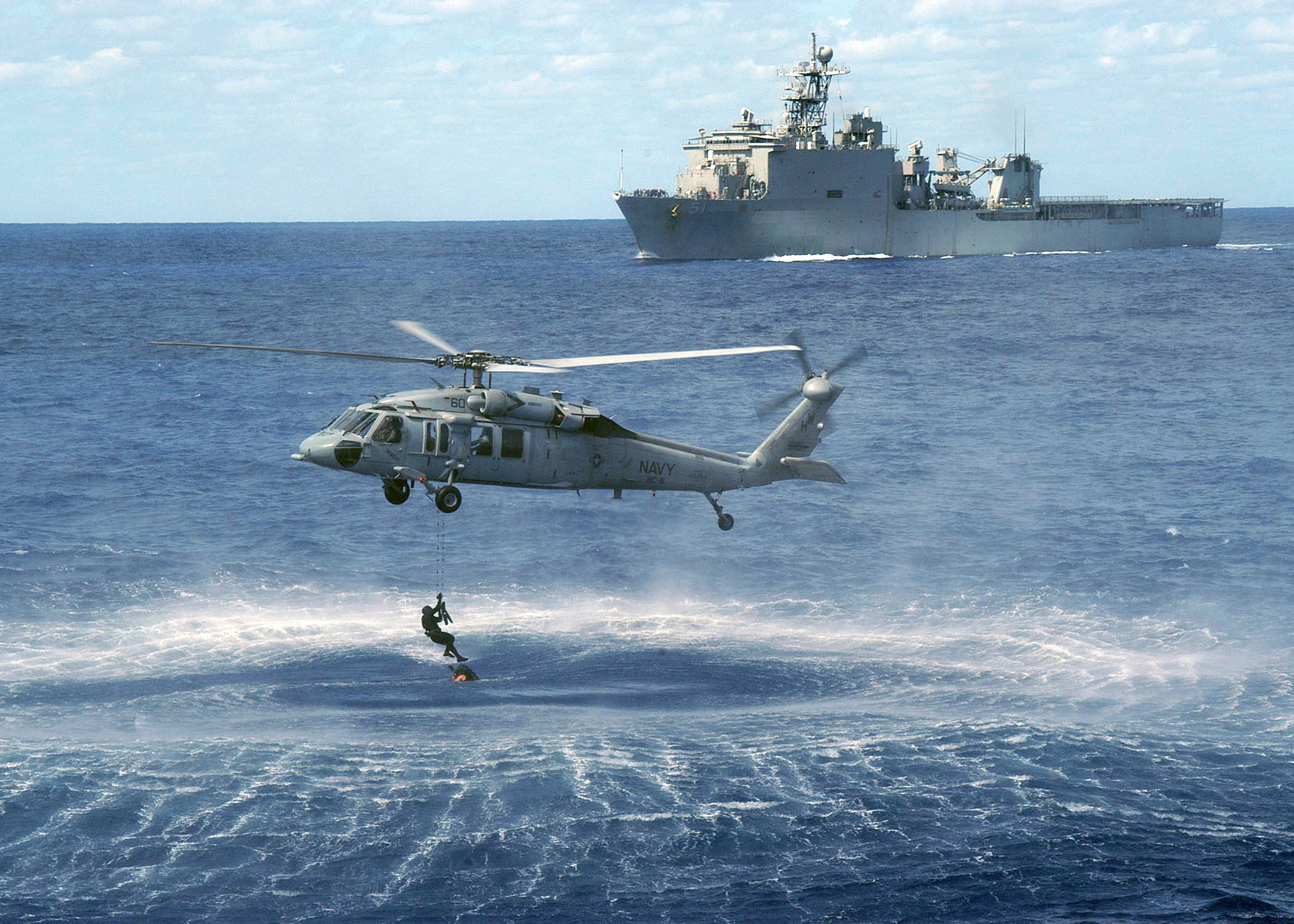 mh60s helicopter with File Us Navy 040613 N 2651j 007 An Mh 60s Knight Hawk Assigned To Helicopter  Bat Support Squadron Six  Hc 6   Embarked Aboard The  Hibious Assault Ship Uss Saipan  Lha 2 on 2 as well Sh 60f israel besides File US Navy 040613 N 2651J 007 An MH 60S Knight Hawk assigned to Helicopter  bat Support Squadron Six  HC 6   embarked aboard the  hibious assault ship USS Saipan  LHA 2 moreover Search besides Timeline.
