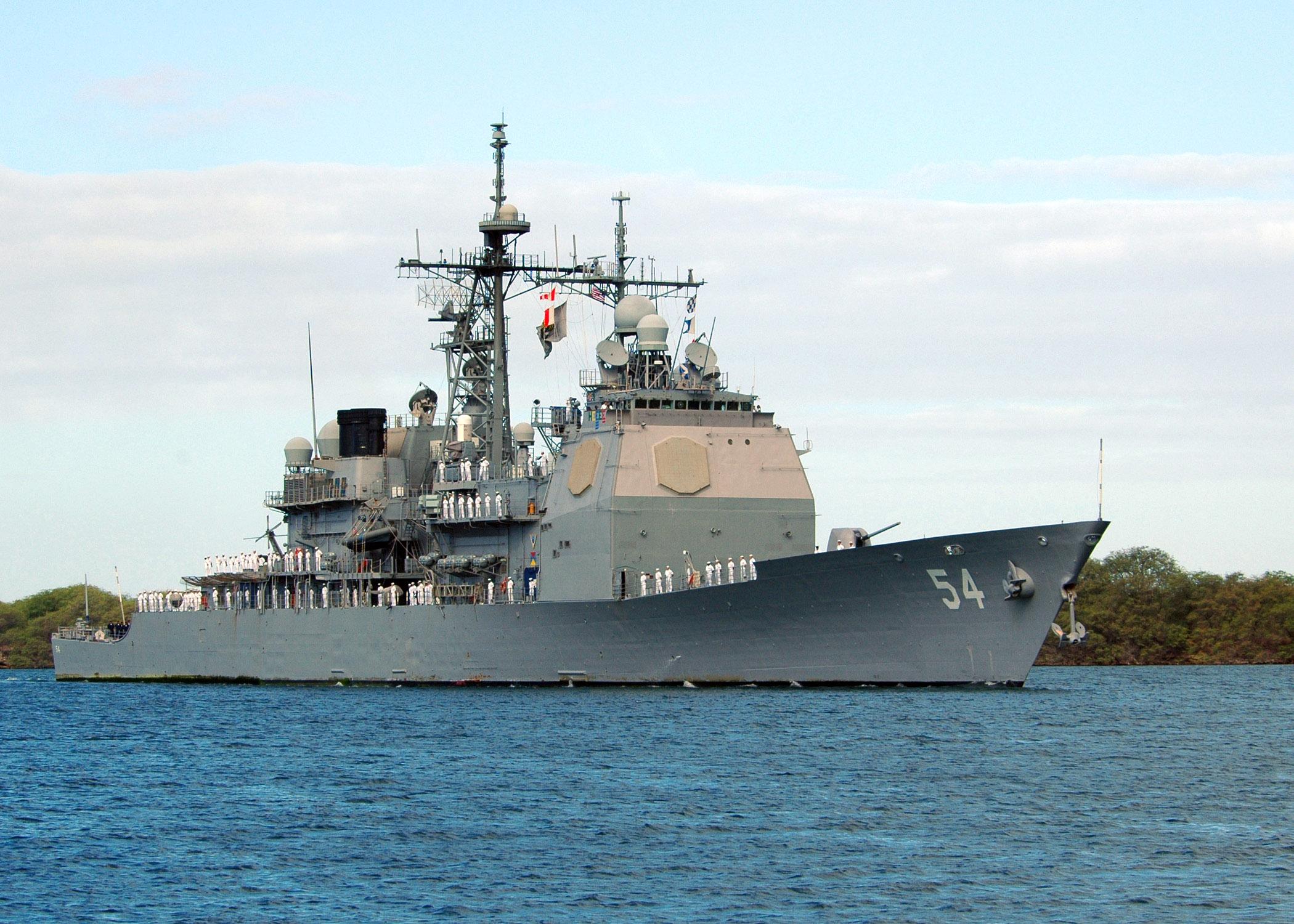 United States Navy Ring Gold