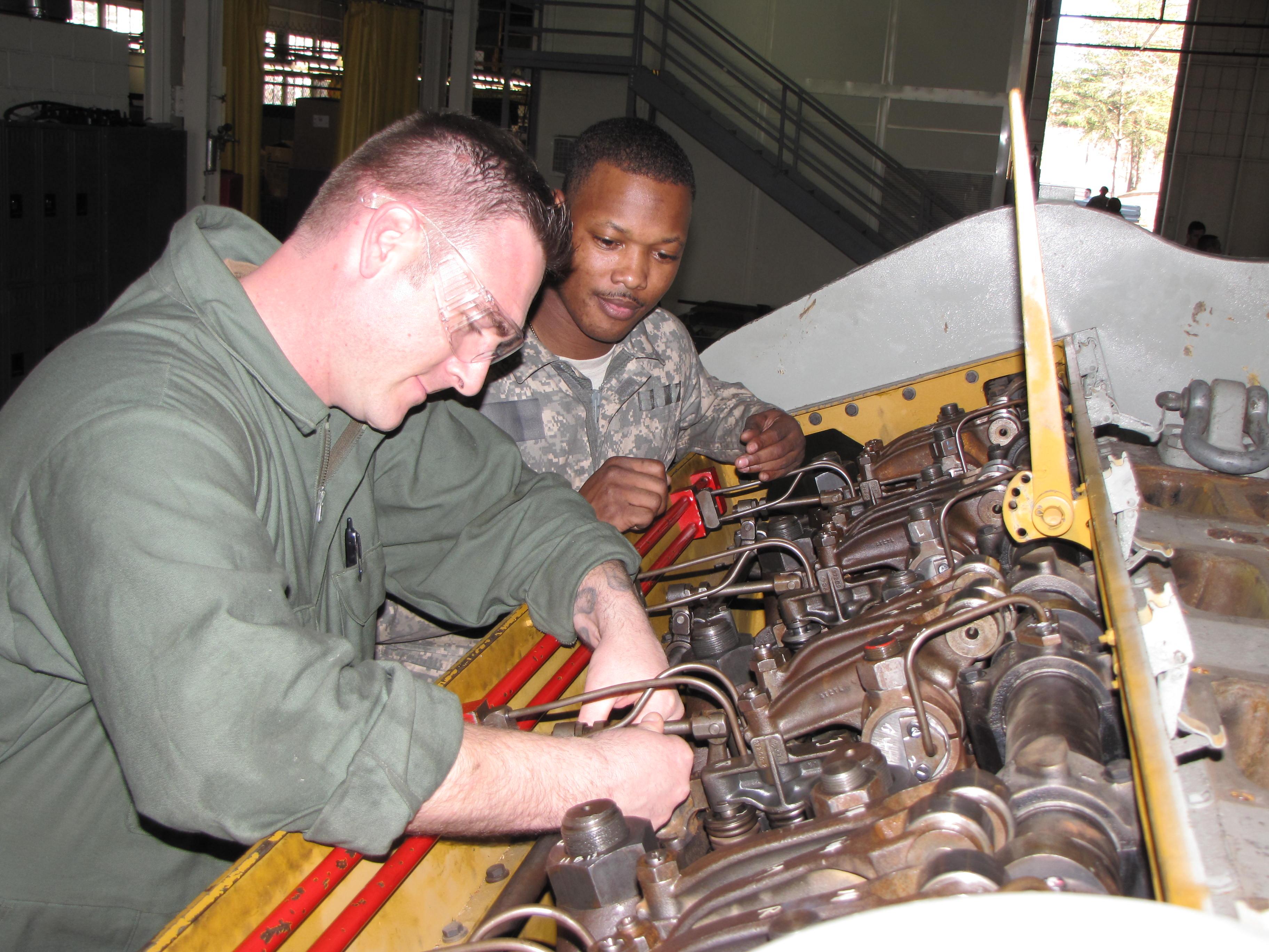 Car Engine Maintenance Cost