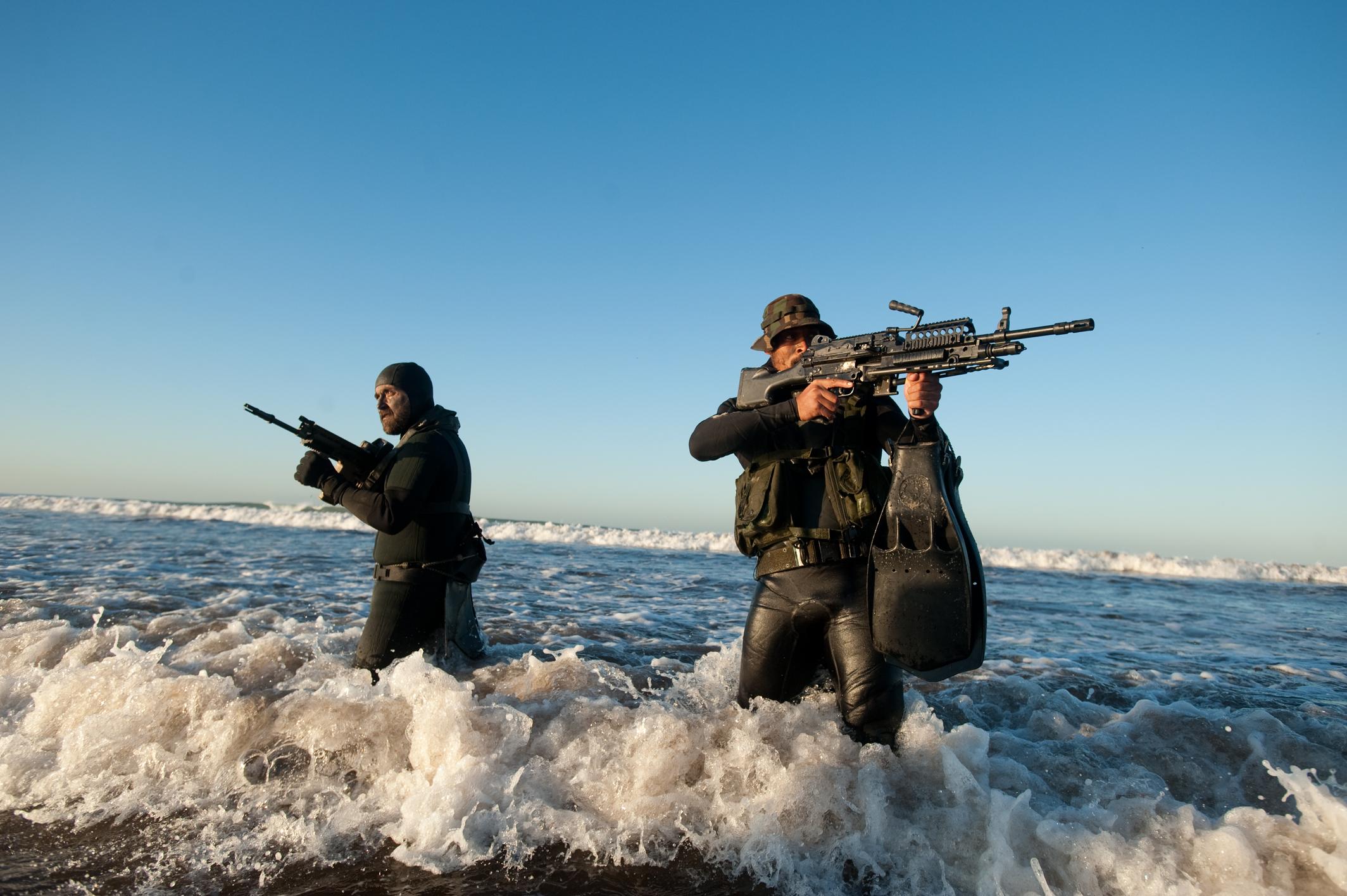 La Tabella di Allenamento del Corpo Speciale dei Navy Seal