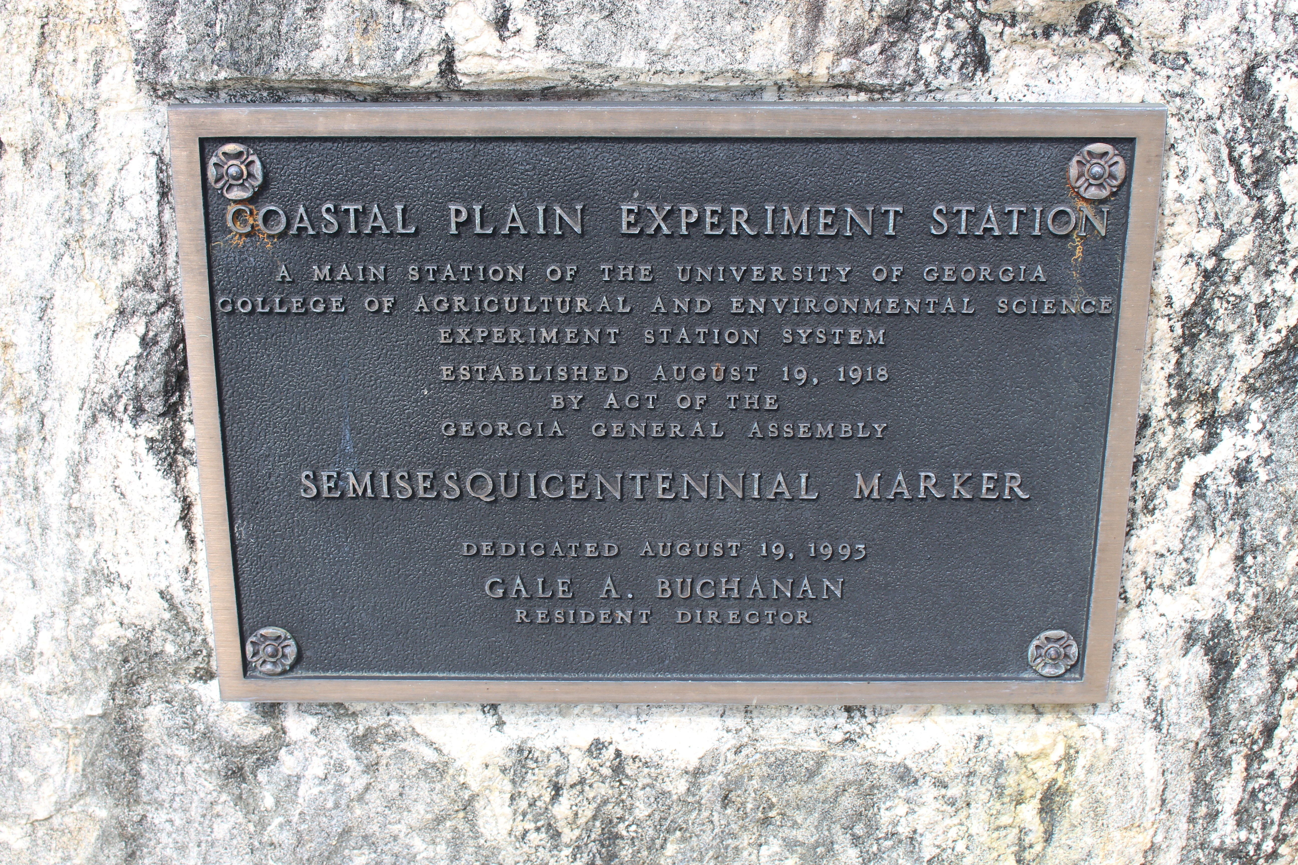 File:University of Georgia, Coastal Plain Experiment Station