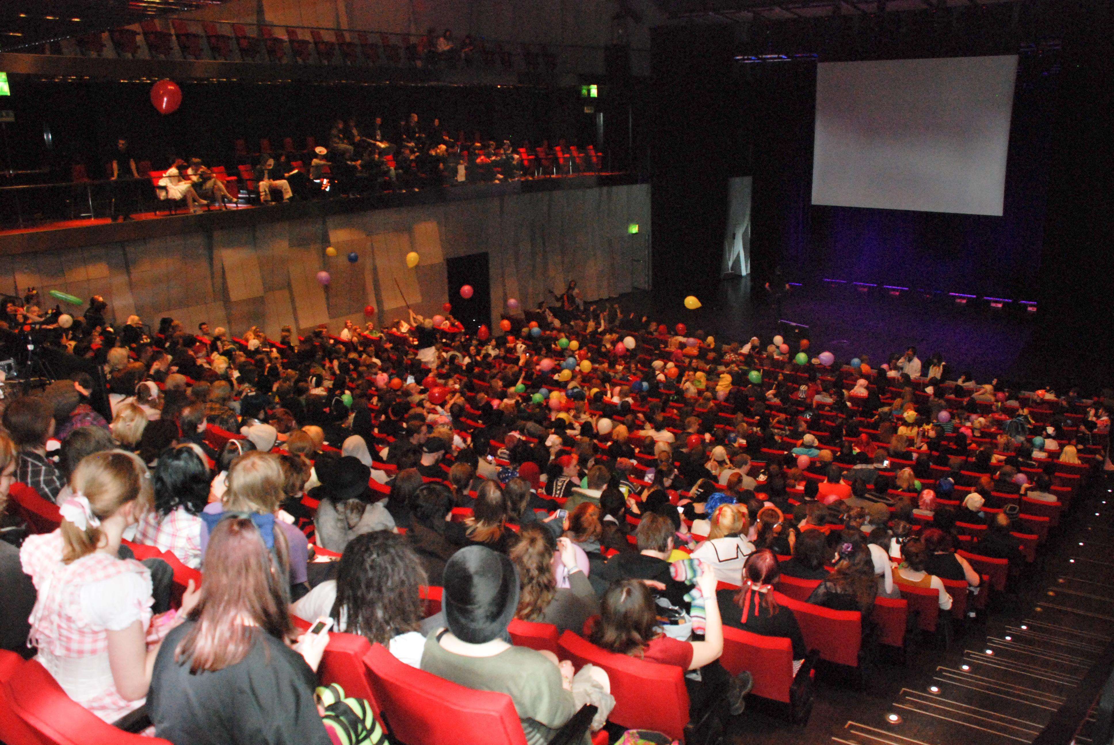 Animekonvent