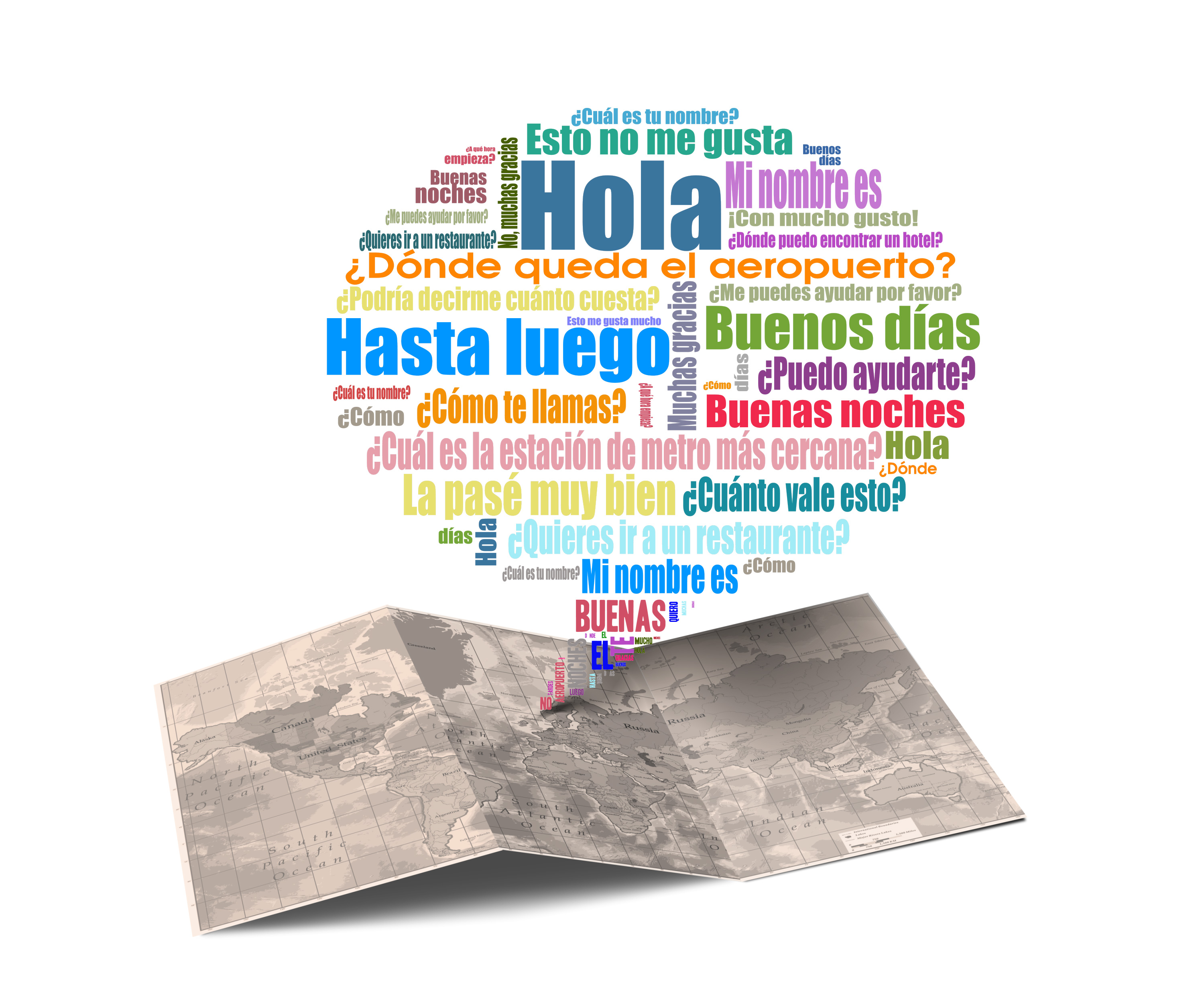 Image result for spanish class