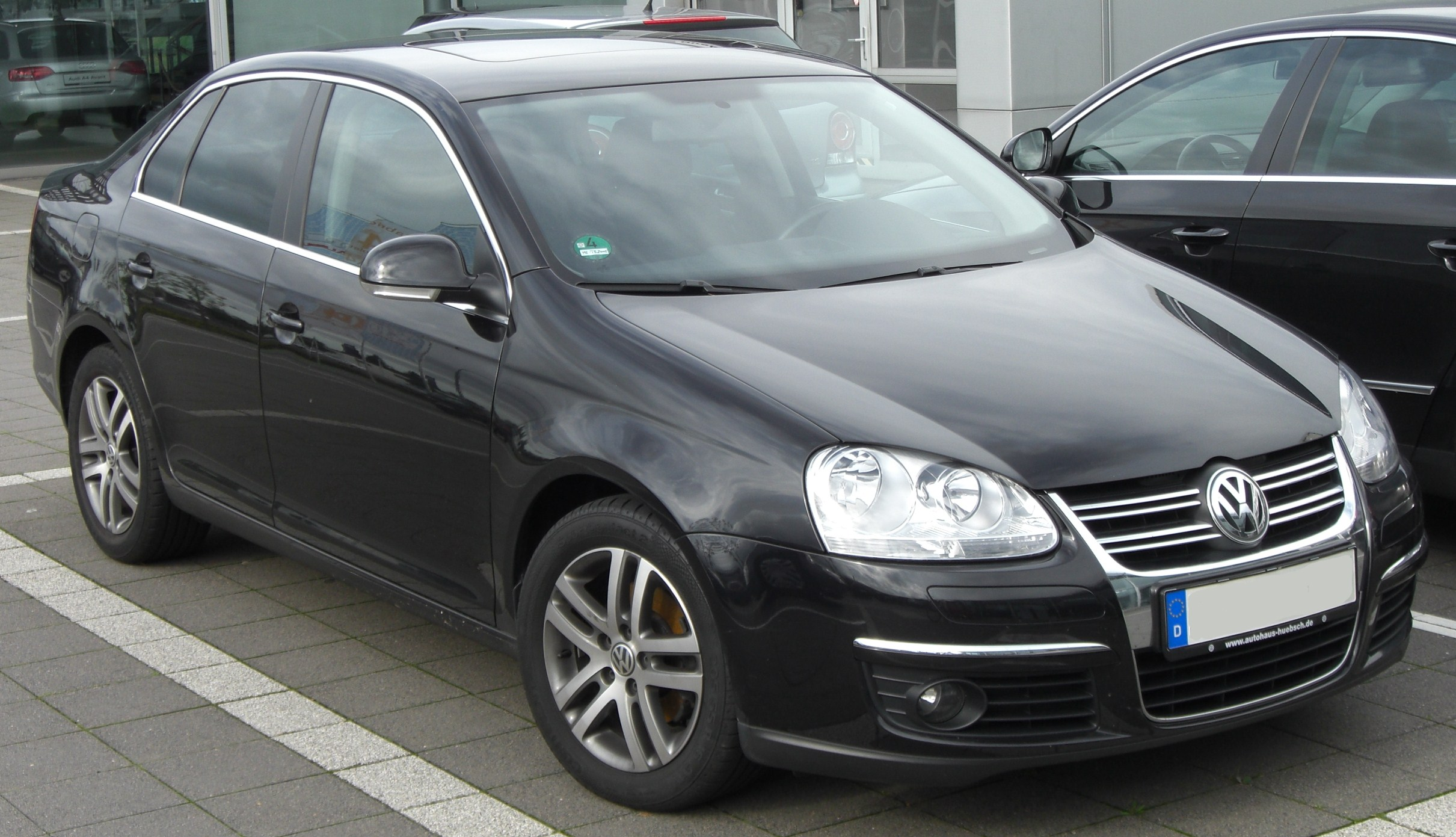 File:VW Jetta front.JPG - Wikimedia Commons