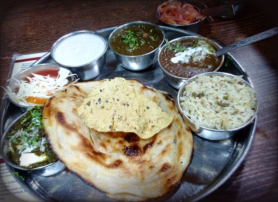 File:Veg Punjabi Thaali.jpg - Wikipedia