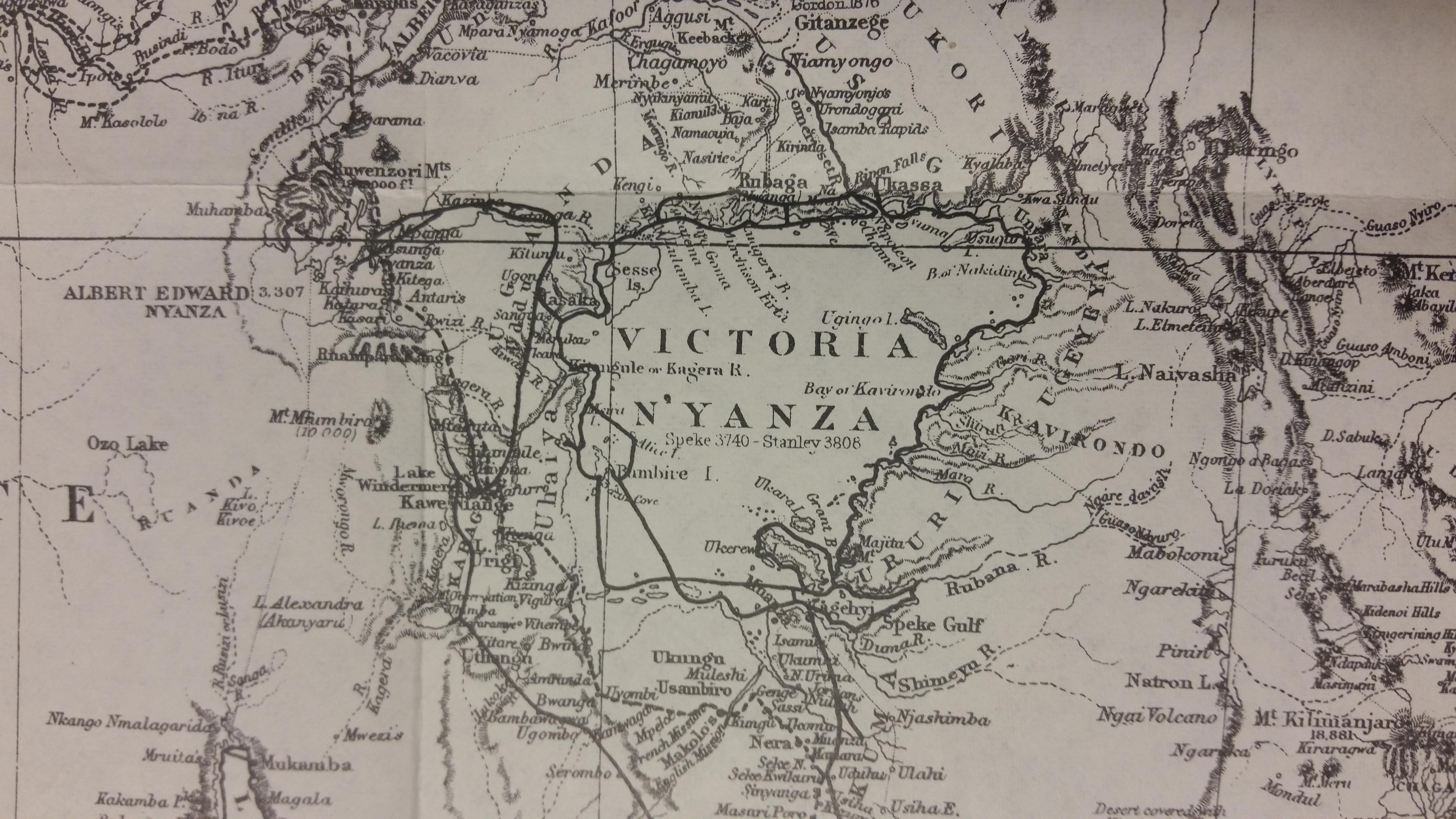Lake Victoria Wikiwand