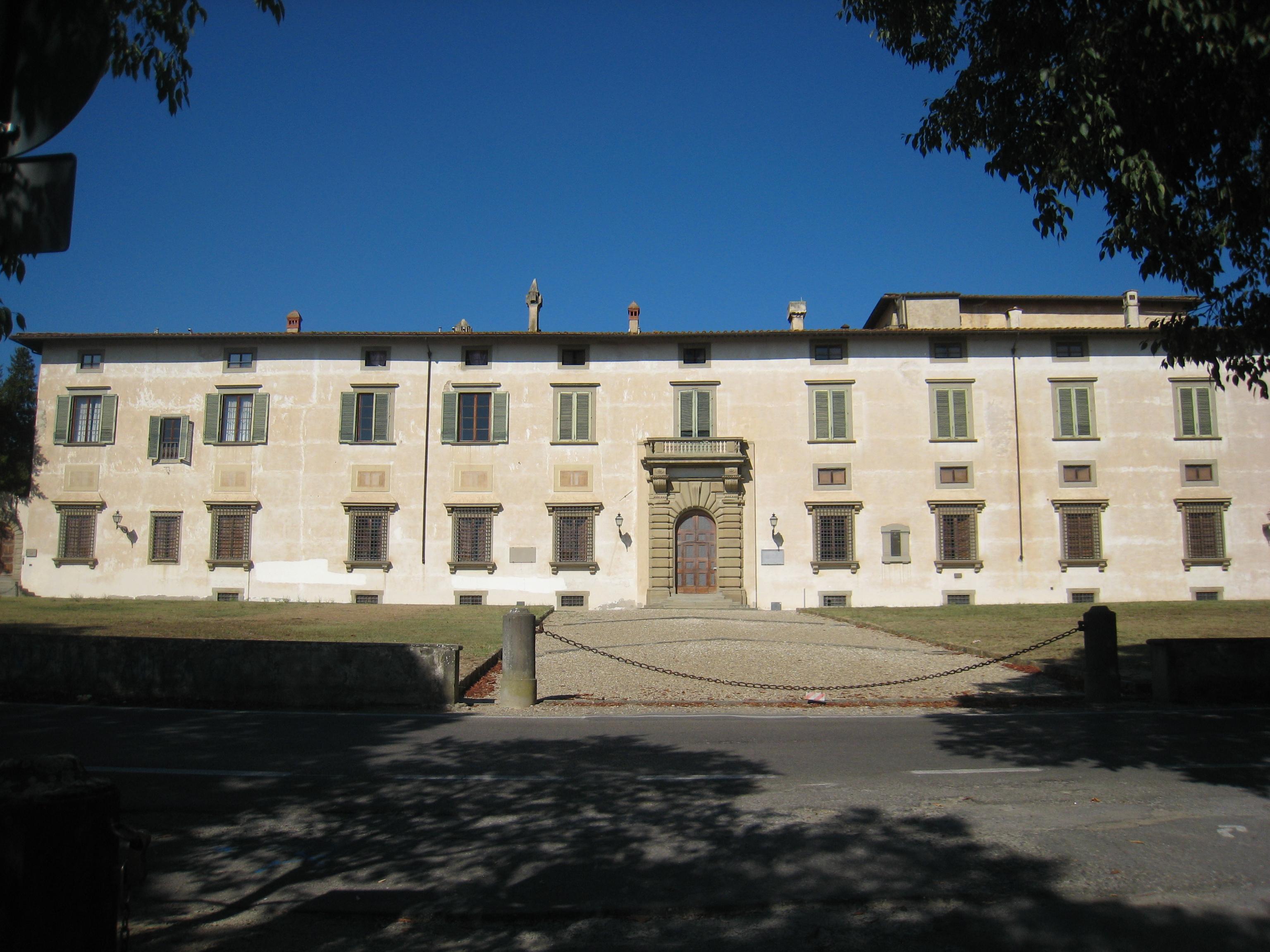 Accademia della Crusca