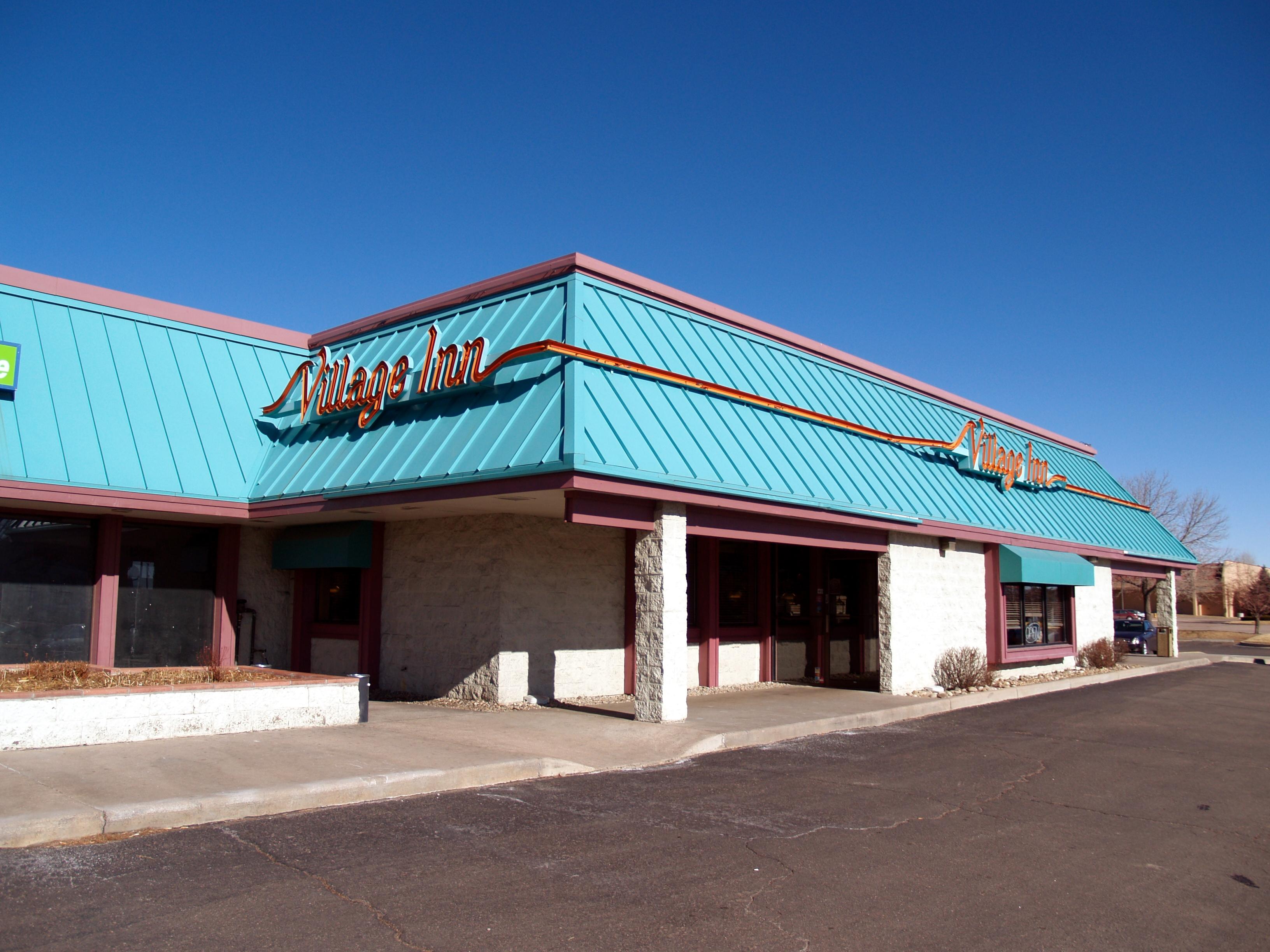 Village Inn Restaurant Lakeland Fl