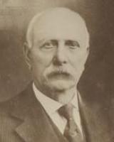 William A. Rinehart Member of the Senate of Virginia