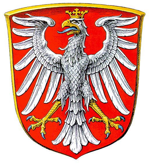 Frankfurt Wappen