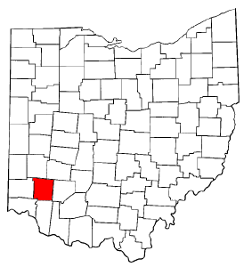Warren County, Ohio