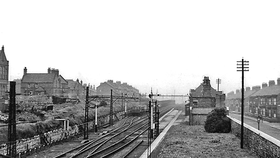 South Shields  Marsden  And Whitburn Colliery Railway