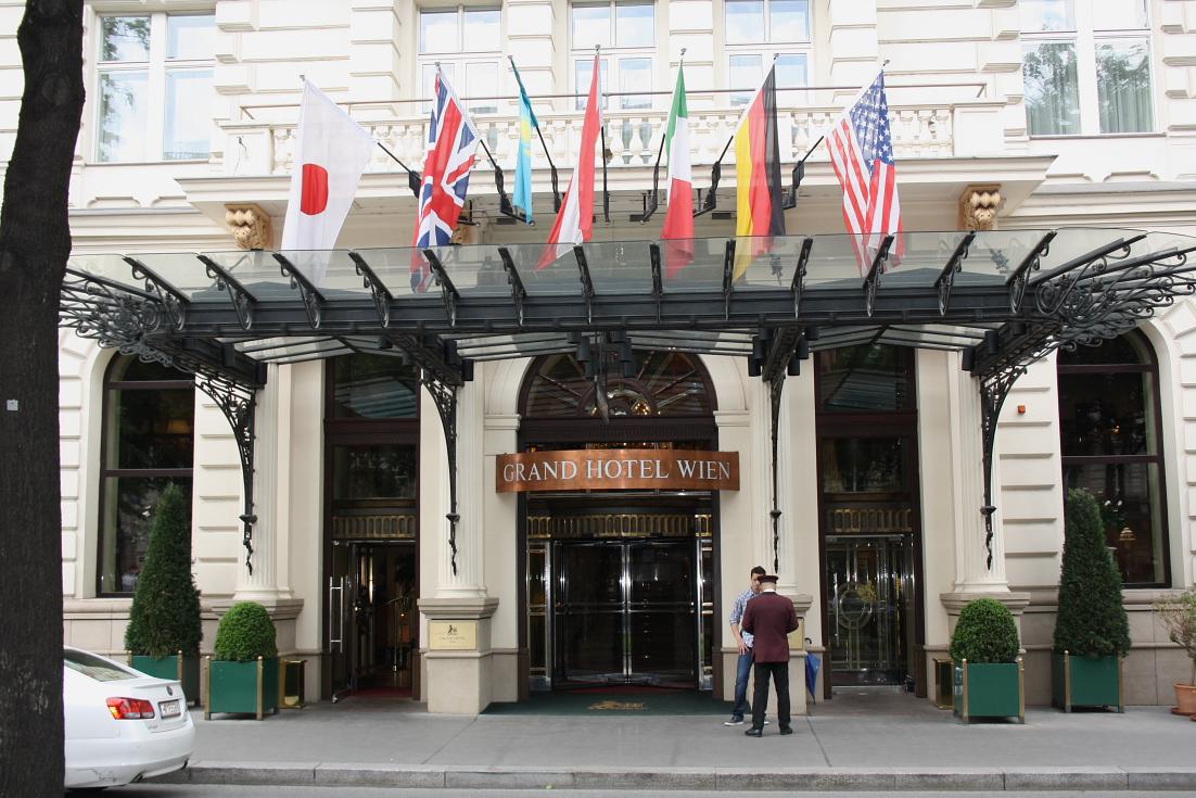 Bildergebnis für hotel wien