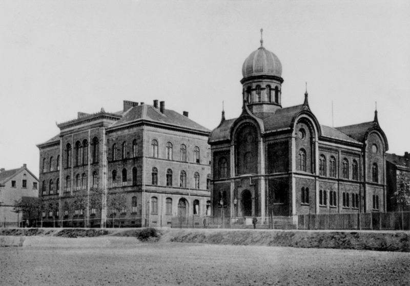 Witten Synagoge