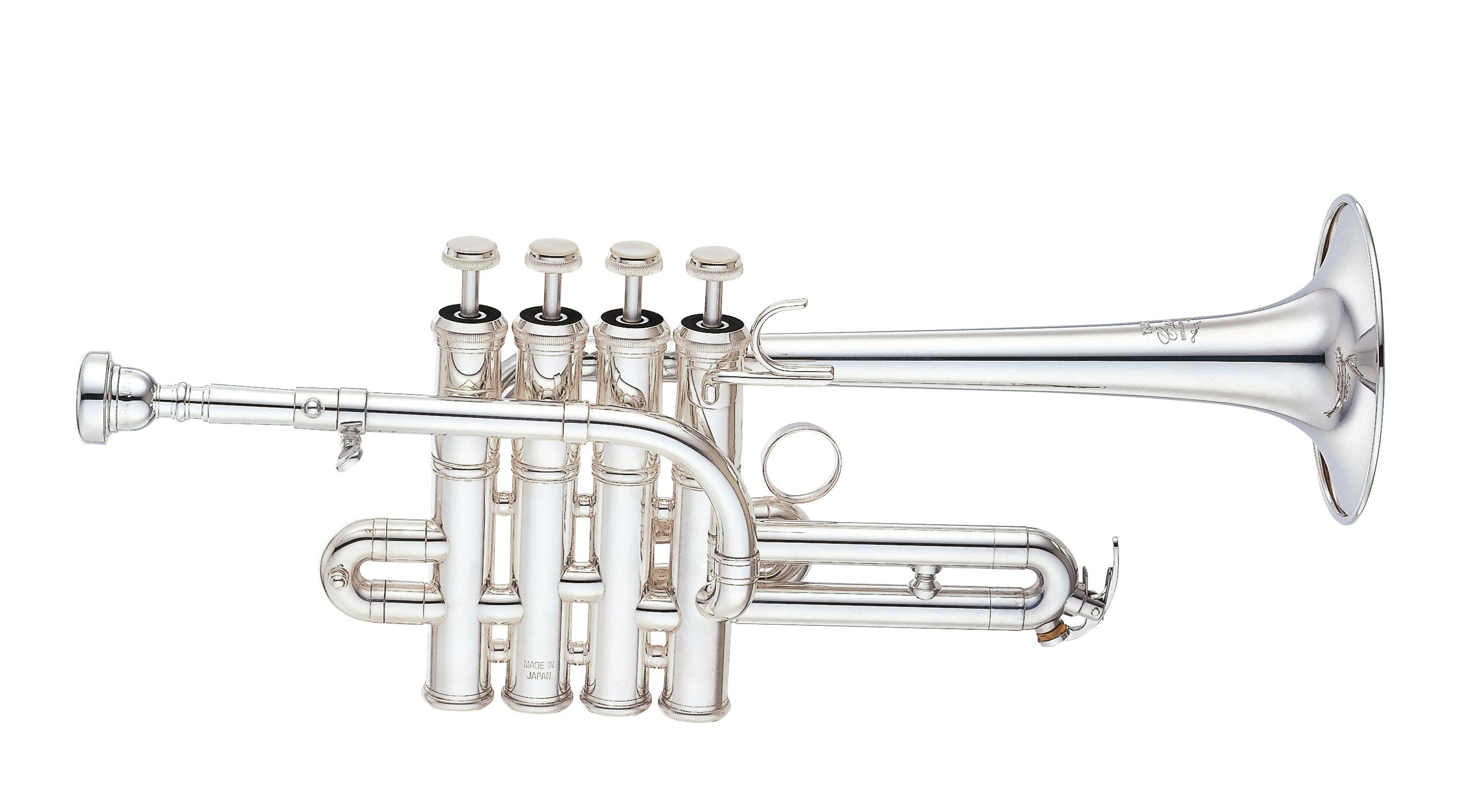 Yamaha  Trumpet Used