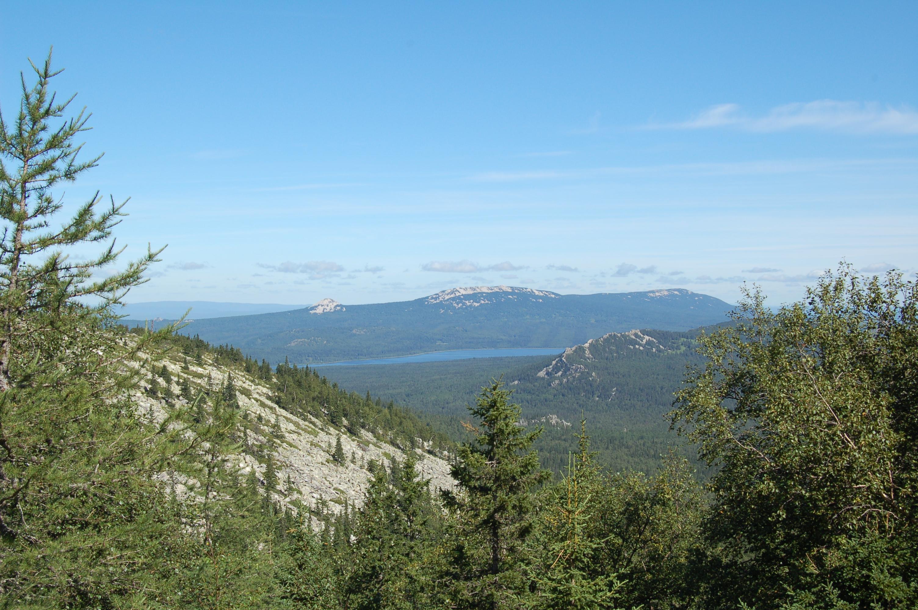 Зюраткуль национальный парк реферат 1314