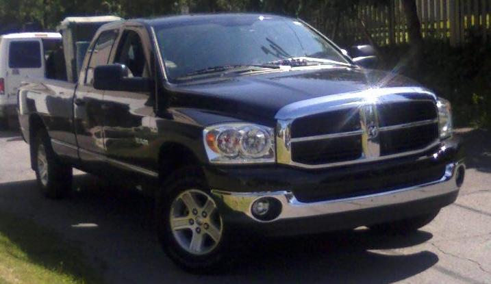 2015 Dodge Ram