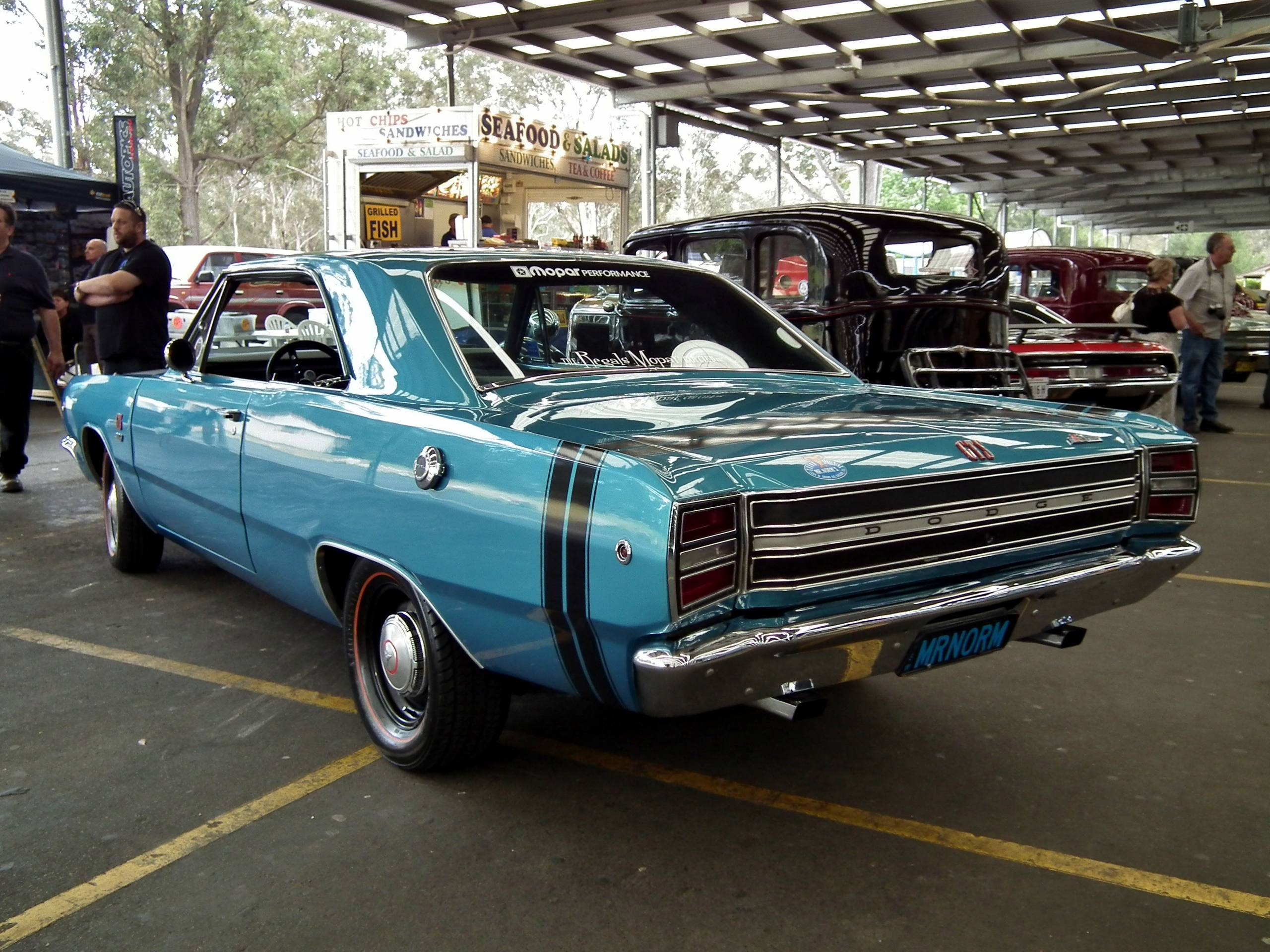 File1968 Dodge Dart GTS coupe 8184727463jpg  Wikimedia Commons