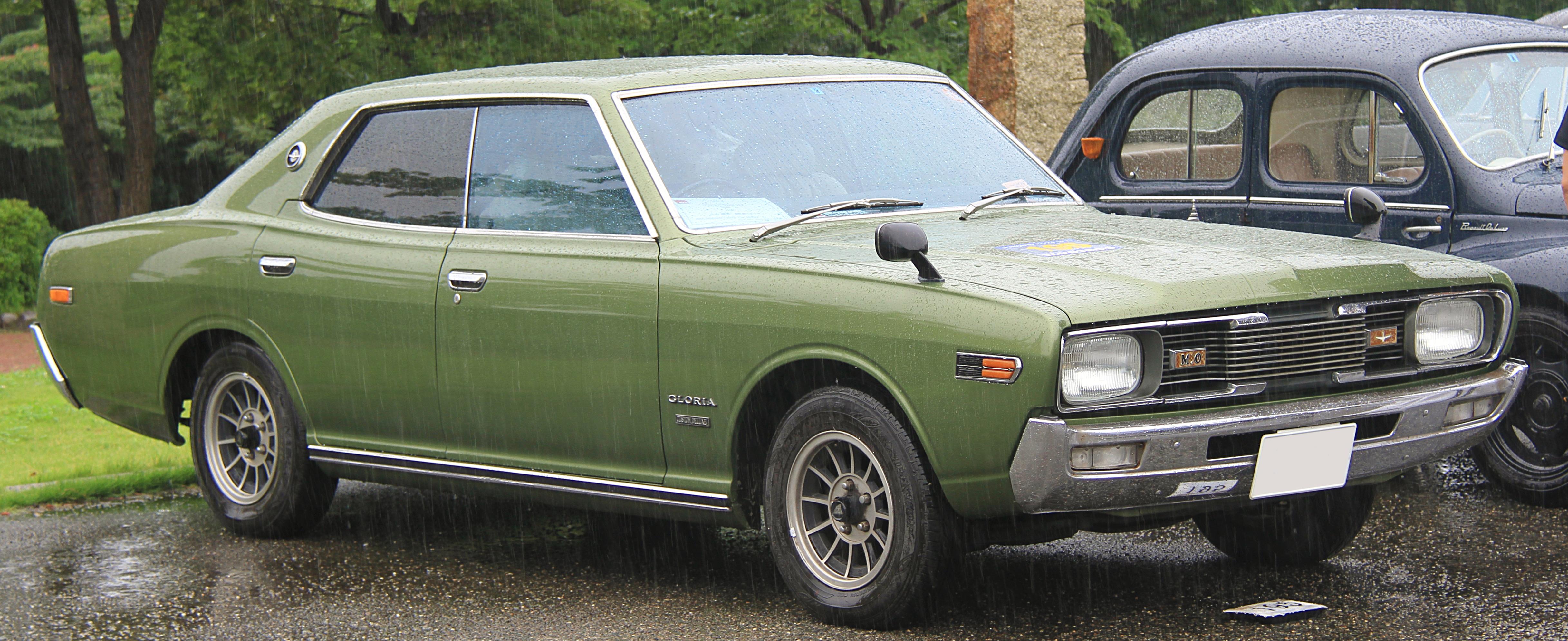 Nissan Gloria 230