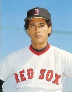 Juan Beníquez Puerto Rican baseball player