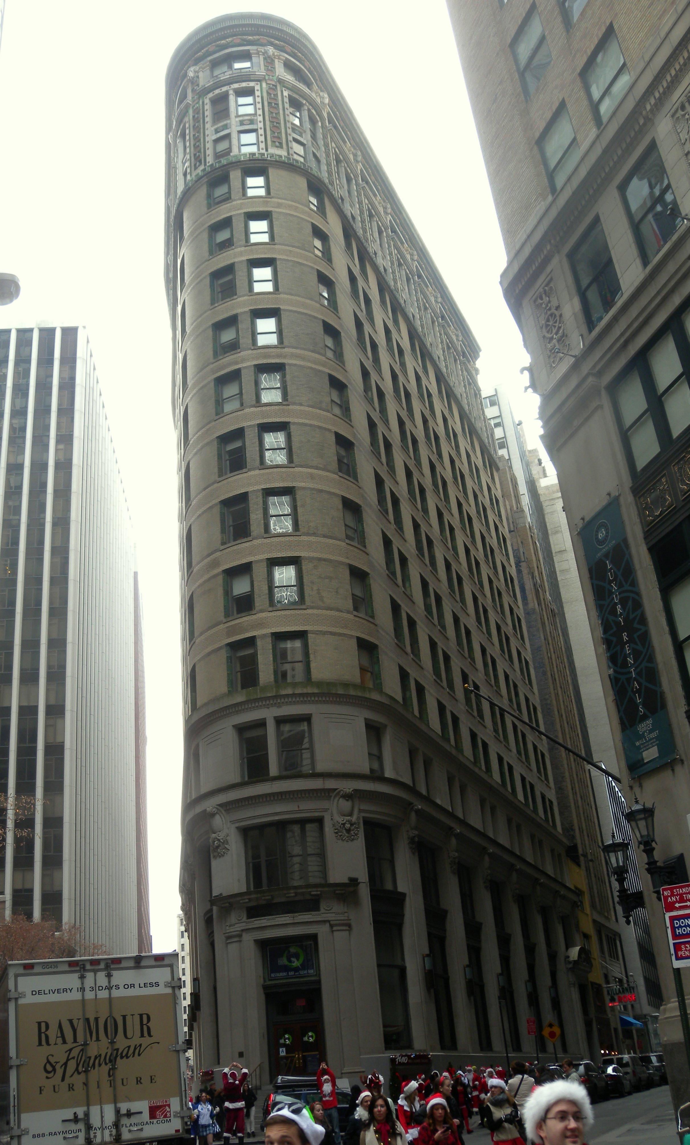 1 Wall Street Court Wikipedia