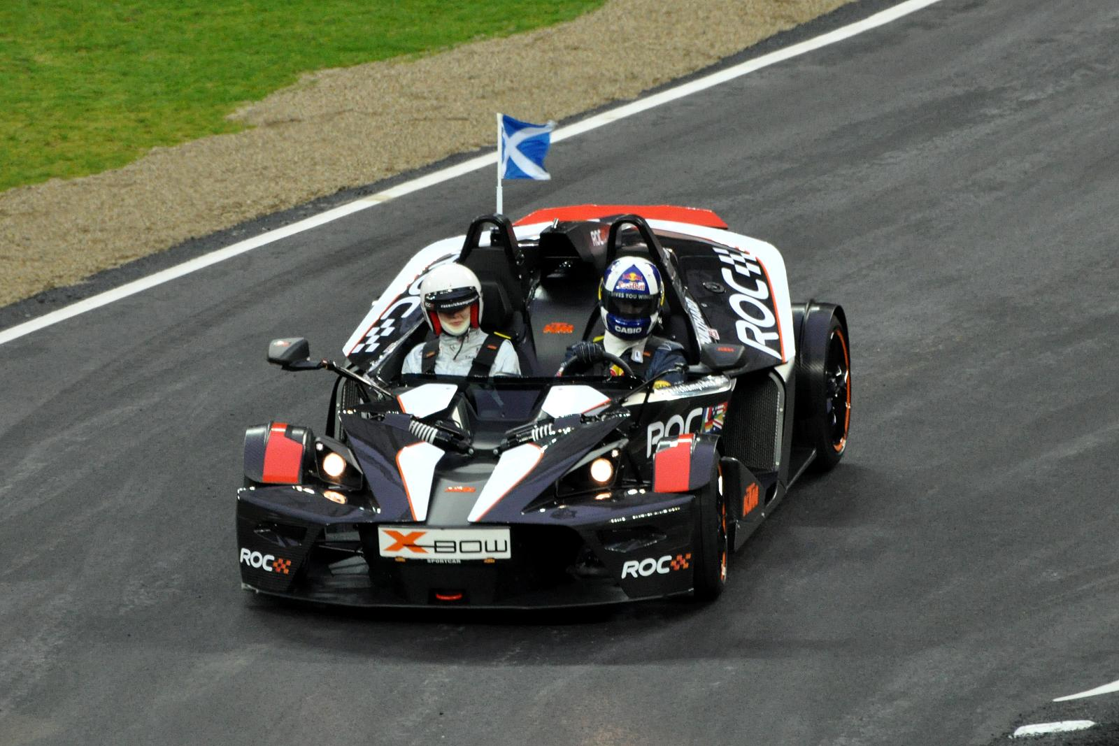 Ktm Wikipedia >> File:2008 ROC KTM X-BOW.jpg - Wikimedia Commons