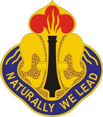 214th Fires Brigade (United States) artillery brigade in the United States Army